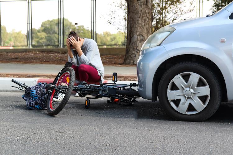 Shutterstock 739215670 in E-Scooter: Prognose zum Risiko von Unfällen bestätigt