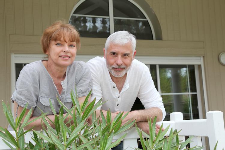 Shutterstock 75997108 in Nießbrauch vs. Wohnrecht: Diese Modelle zur Immobilien-Verrentung gibt es