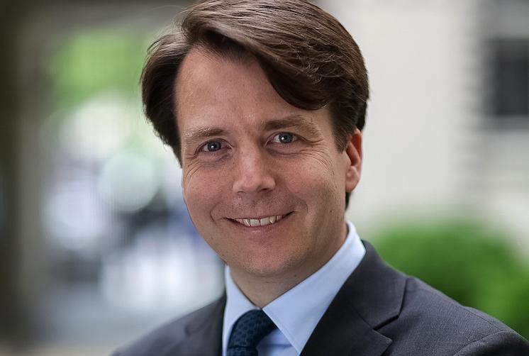 Sven-graven in Isaria Wohnbau AG gewinnt Sven Graven als neuen Head of Transaction