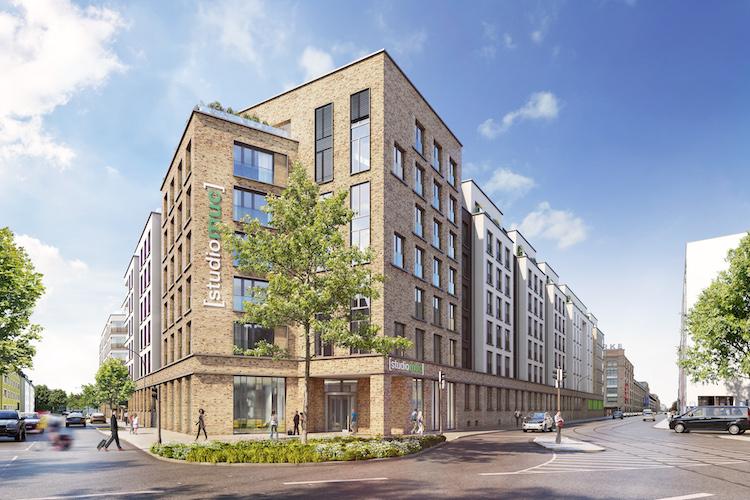17-1109 Aussen Nord Kamera-5 in Trendwende Wohnungsmarkt: Kleines Apartment, große Rendite