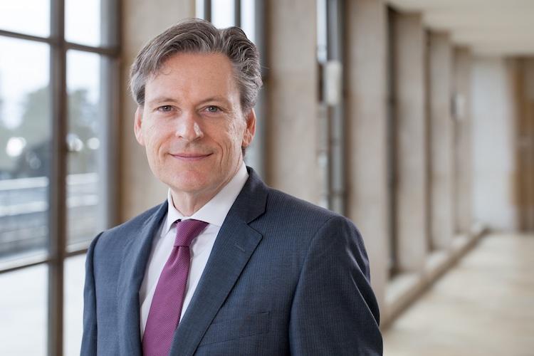 170302 J Rg Arnold CEO Swiss Life-2 in Rente: Frauen entscheiden sich mit Anfang 30 für ihre Altersvorsorge