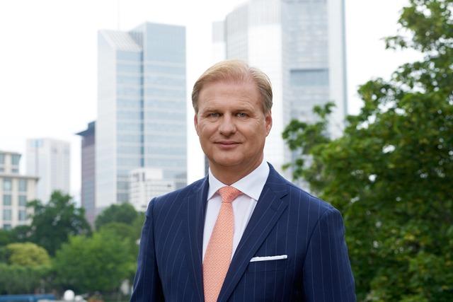 Achim-K Ssner Schroders in Volatile Märkte: Anleger haben gelernt
