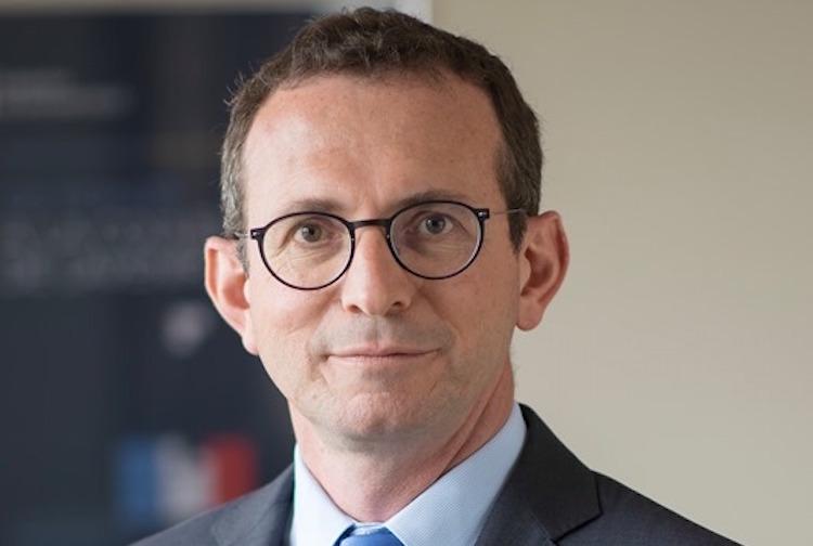 EdRAM Benjamin-Melman-Kopie in Zentralbanken greifen zu ungewöhnlichen Maßnahmen