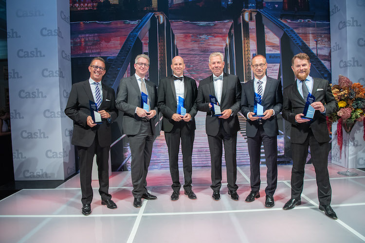 FAA in Anmeldung Financial Advisor Awards