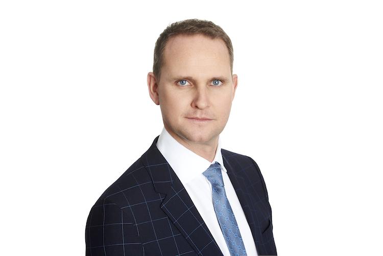 """Joerg Moshuber-Amundi in """"Europäische Unternehmen sind bei ESG Vorreiter"""""""