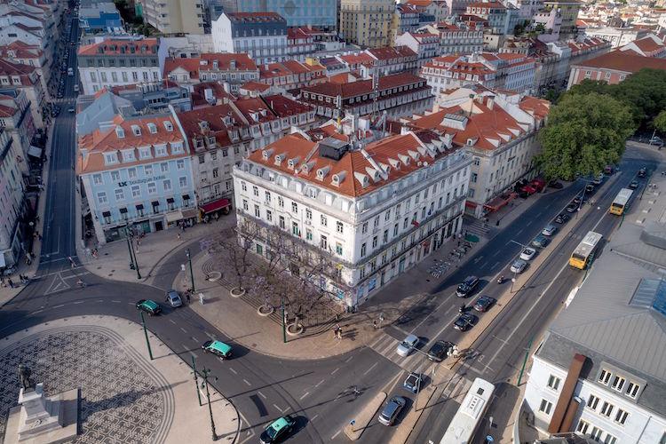 PATRIZIA Tagus Square Lisbon in PATRIZIA: Assets under Management in Spanien auf fast 1 Mrd. Euro erhöht
