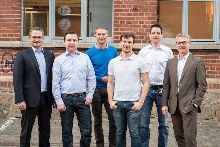 Pressebild in Venture Capital: Mitteldeutschland setzt auf private Geldgeber, Smart Infrastructure und E-Health