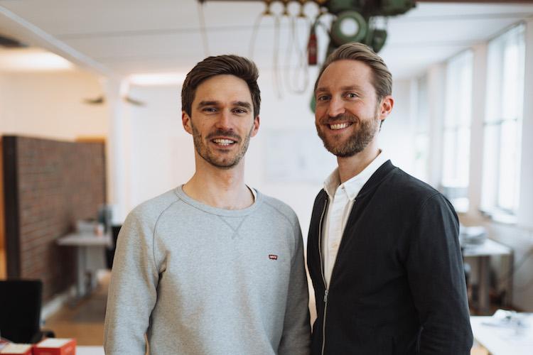 in FinSurtech iubel schafft Win-Win-Situation für Investoren
