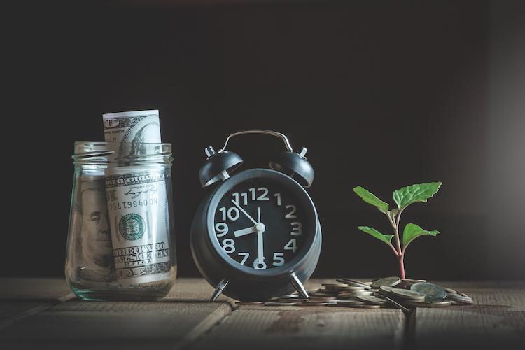 Shutterstock 1122163688 in Schuldscheinmarkt wieder auf Rekordkurs