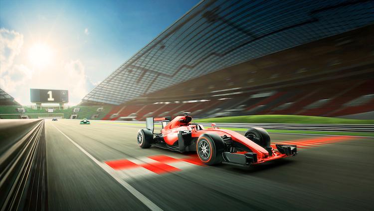 Shutterstock 1213542484 in DISQ: Wer die Nase im Rennen um die beste Kfz-Versicherung vorne hat