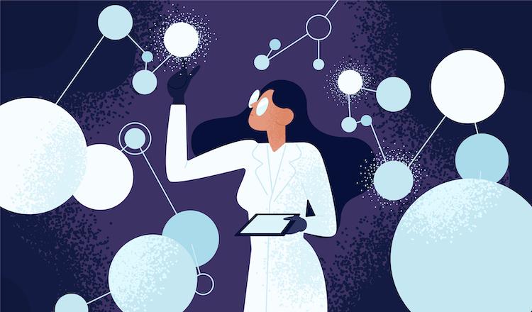 Shutterstock 1266139540 in Chancen und Risiken künstlicher Intelligenz