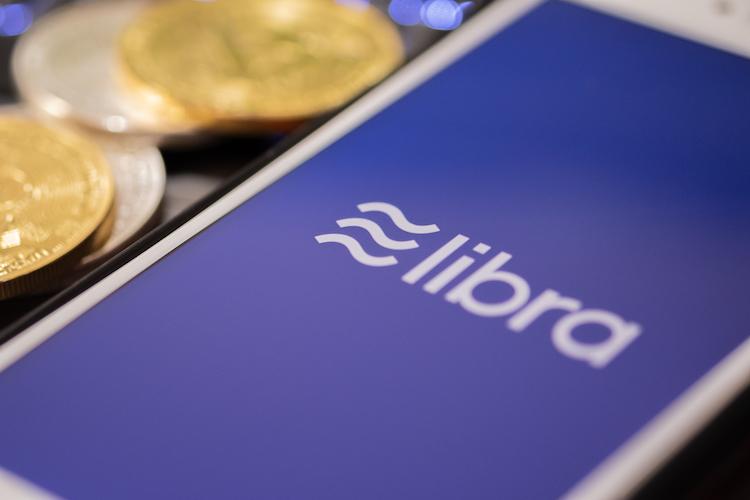 Shutterstock 1428033512 in Warum Libra den Markt der Kryptowährungen voranbringt