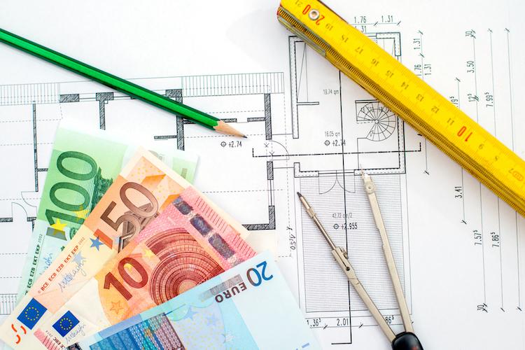 Shutterstock 380477470 in Wohnraummangel: Anstieg der Baukosten hält den Status Quo stabil