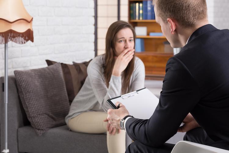 Shutterstock 461078176 in Arbeitsausfälle wegen psychischer Probleme mehr als verdreifacht