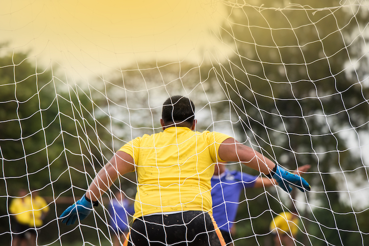 Shutterstock 756210787 in Gut Kick: Was Amateure zum Start der neuen Fußballsaison wissen sollten