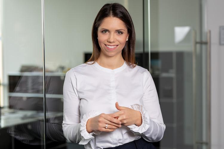Kristina Salamon Sprecherin GF DPG in Dr. Peters und Zinsbaustein wollen Immobilieninvestments digital vermitteln