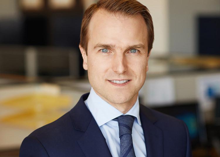 """Marc-Andr -MarcotteSectoralAM in """"Es stehen noch viele Innovationen aus"""""""