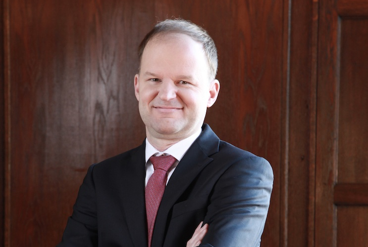 RENE-TROST-HTb in HTB Gruppe erweitert die Geschäftsführung