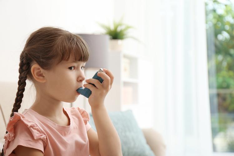 Shutterstock 1173045424 in Patientencoaching Asthma:  Neuer Service für Gothaer-Kunden
