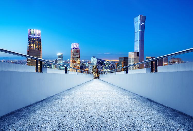 Shutterstock 1291704439 in Besondere Chancen am chinesischen Aktienmarkt