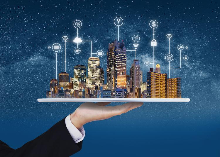 """Shutterstock 1396036418 in """"Künstliche Intelligenz ist auf dem besten Weg, ein Megatrend zu werden"""""""