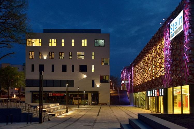 Stein-center in ILG Fonds Nr. 42 startet in den Vertrieb