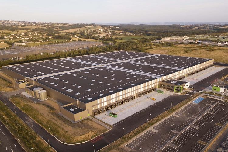 PATRIZIA GOODMAN St -Etienne France in PATRIZIA kauft 61.000 qm großes Logistikobjekt in Frankreich