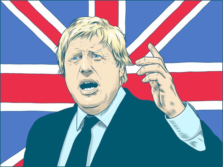 """Shutterstock 1076229458 in """"Boris Johnson könnte sich genauso verschätzen wie Matteo Salvini"""""""