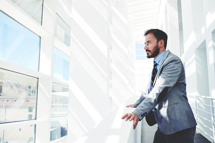 Shutterstock 644236729 in Deutsche Unternehmen vor gravierendem Umbruch