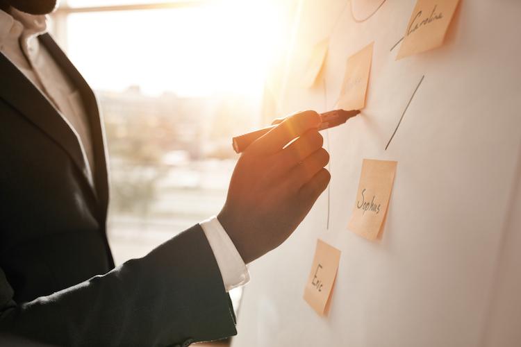 BusinessPlan in OK-Training: Businessplan erstellen leicht gemacht