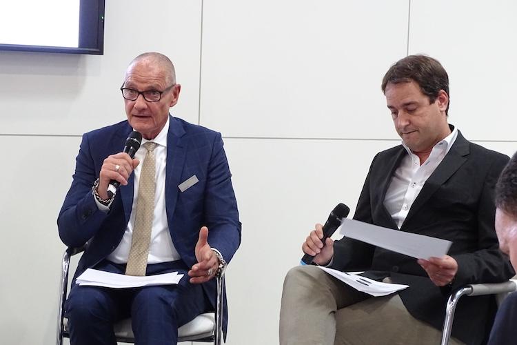 DSC00763 in DKM 2019: Vermittler wollen neue Produkt- oder Geschäftsfelder erschließen
