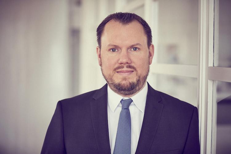 DZAG Vorstand JP Schmidt 2017 in Zweitmarkt im dritten Quartal stabil
