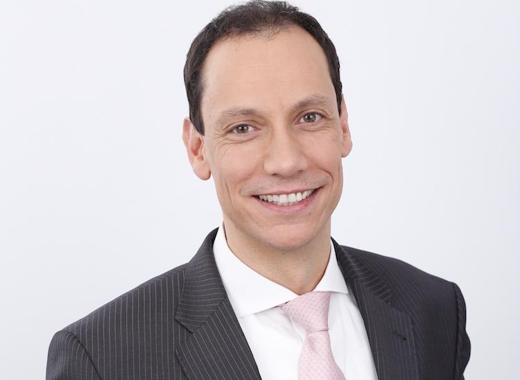 Lars-Golatka Zurich-Gruppe-Deutschland in Deutsche Betriebsrente kommt: Ver.di wird Sozialpartner