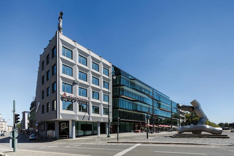 PATRIZIA HQ in Patrizia beteiligt sich an Zertifizierungs-Unternehmen