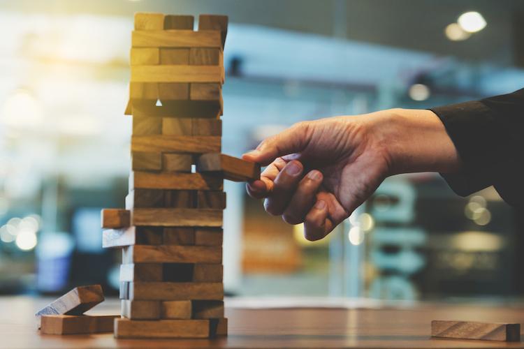 Risiko in Investorenumfrage: Die Risikobereitschaft steigt