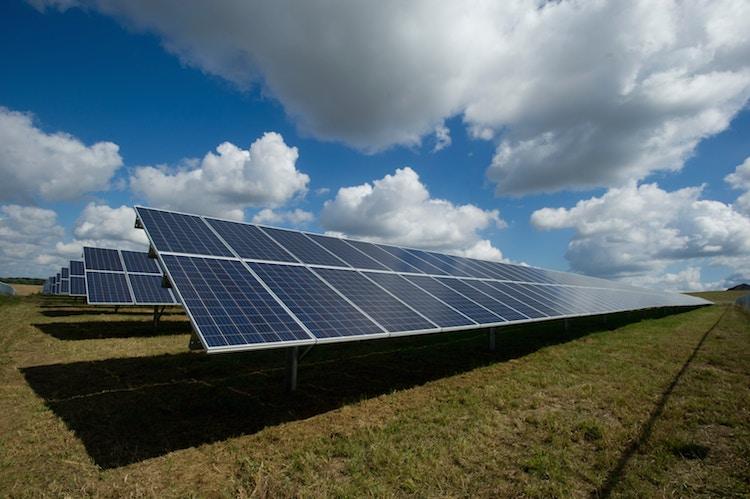 Symbolfoto-US-Projekte in Hep-Fonds erwirbt zwei Solarprojekte in den USA