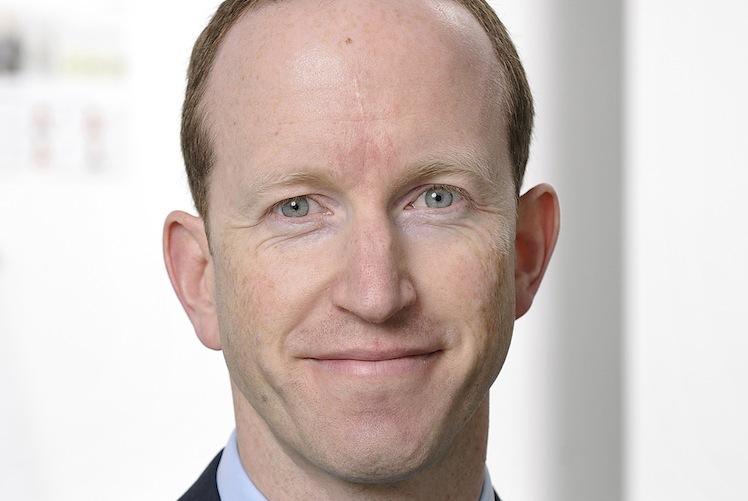 Ulf Bretz in VHV Solutions erweitert Geschäftsführung