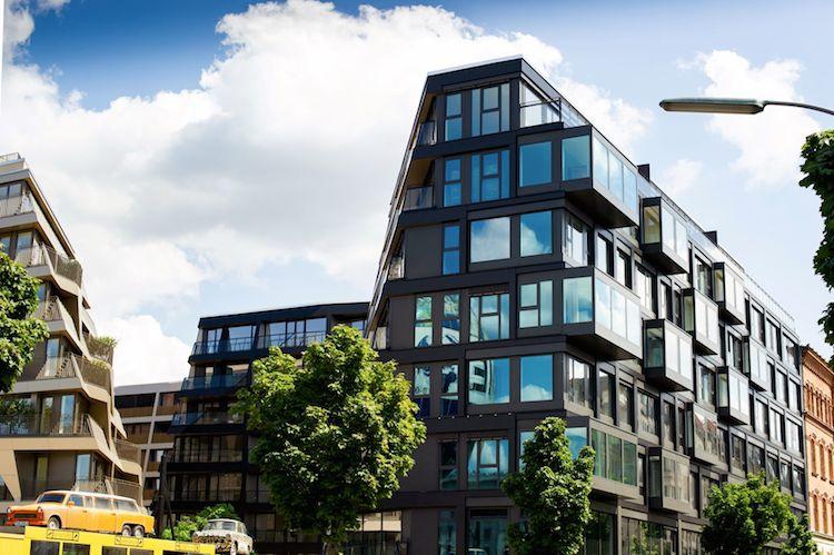 Wilde-by-Stacity Berlin-exterior in Neue Aparthotel-Kette in Deutschland am Start