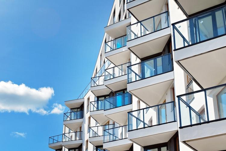 Apartment in Commerz Real kauft weitere Neubau-Wohnanlage für Spezialfonds