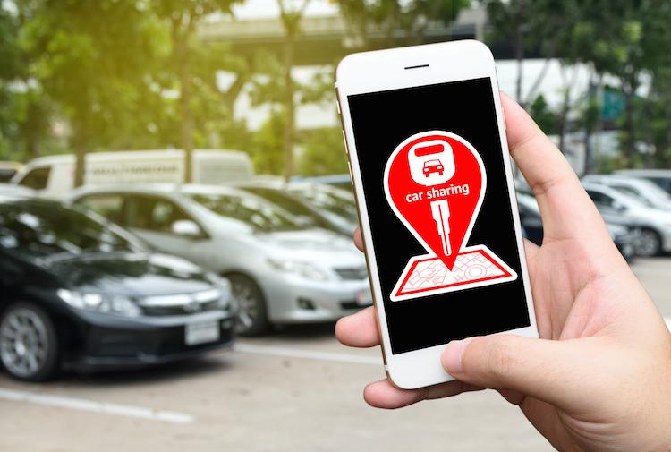 Carsharing in FRIDAY entschärft Kostenfalle bei Carsharing