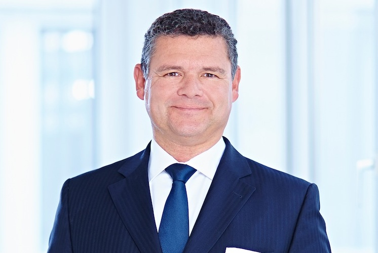 Joachim Geiberger Highres in Innovationspreis der Assekuranz: Zehn Versicherer ausgezeichnet