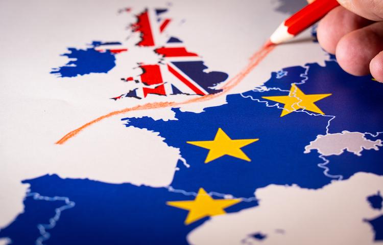 Shutterstock 1176271219 in Nervenkrieg um den Brexit geht weiter