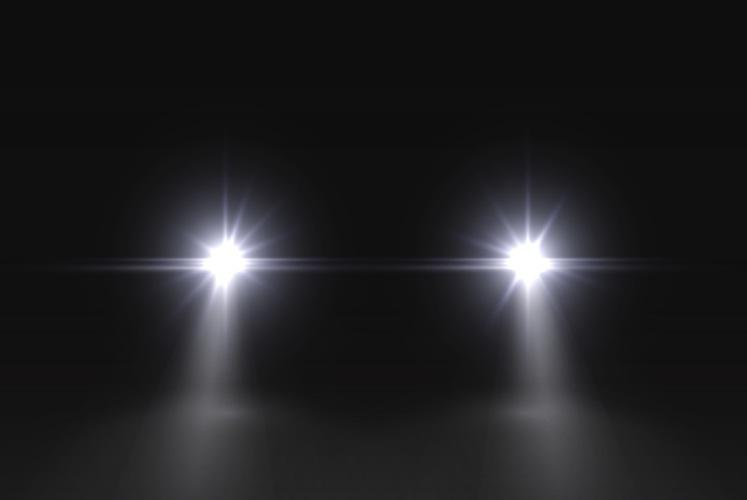 Shutterstock 1270789108 in Binse der Woche: Bei Dunkelheit Fahrstil anpassen