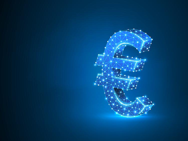 Shutterstock 1349736425 in Deutsche Banken wollen den Digitalen Euro