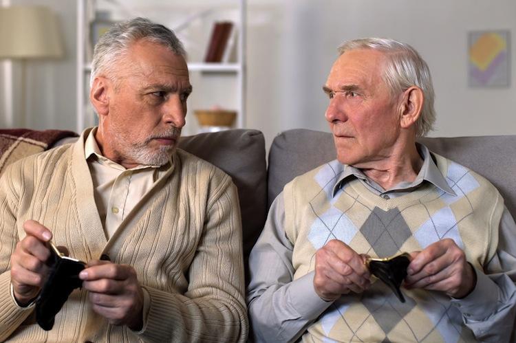 Shutterstock 1509591605 in Doppelbesteuerung auf Alterseinkünfte verfassungwidrig?