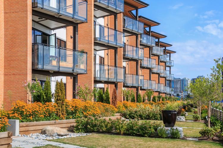 Shutterstock 218300161 in Europäische Wohnungs-Investmentmärkte bleiben stabil