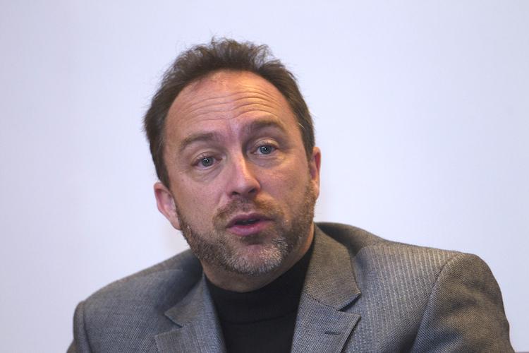 Shutterstock 68995930 in Wikipedia-Gründer plant Gegenentwurf zu Facebook