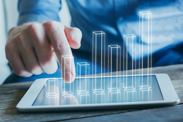 Shutterstock 730273642 in Financial Modeling für Start-ups: Erfolg bei Finanzierungsrunden