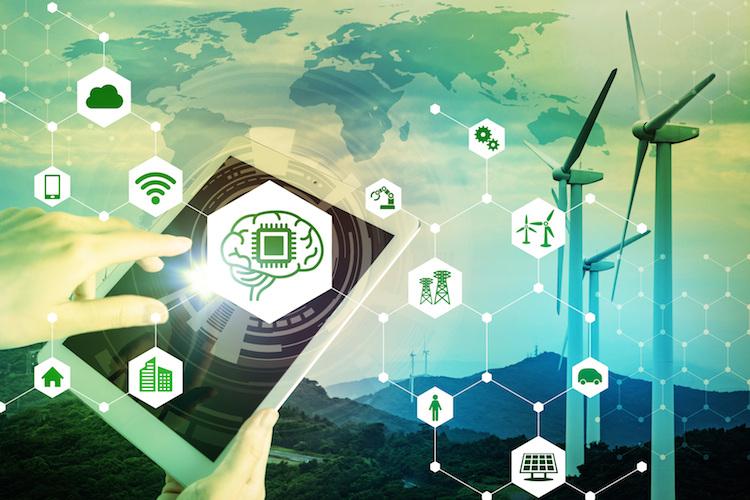 Shutterstock 732658294 in Künstliche Intelligenz benötigt nachhaltigen Rahmen