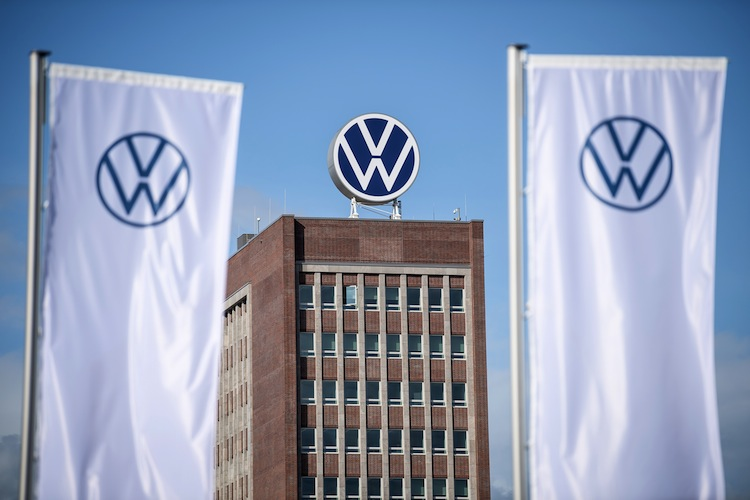 124732545 in Dieselgate: Kanada verhängt Millionenstrafe gegen VW